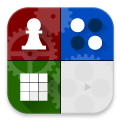 ARDGET Classic Game Collection for Android™: chess, reversi and number-place (a.k.a sudoku)